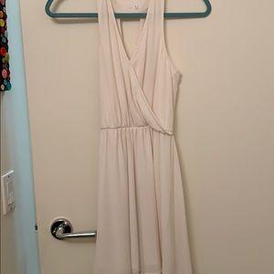 Lush Nordstrom dress